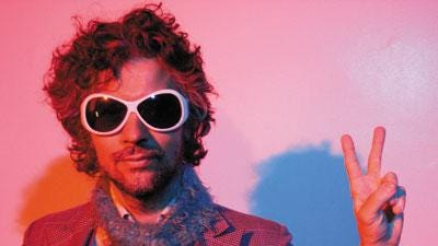 The Flaming Lips With The Oregon Symphony