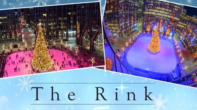 The Rink at PPG Place