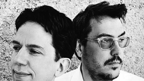 They Might Be Giants (Rescheduled from 5/6/20)