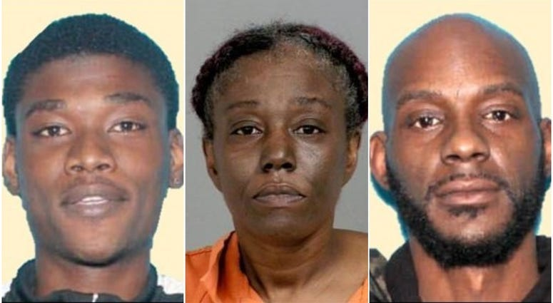 3 Charged For Killing Family Dollar Store Security Guard After He Told Them To Wear Masks