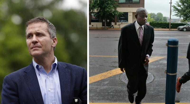 Greitens and Tisaby