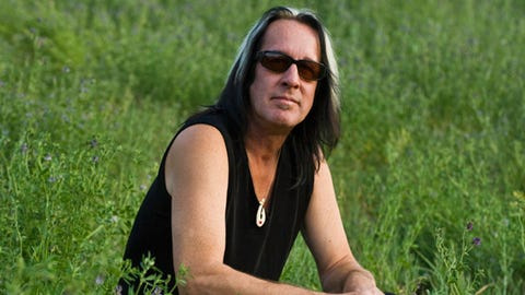 Todd Rundgren (Rescheduled from 5/15/2020)