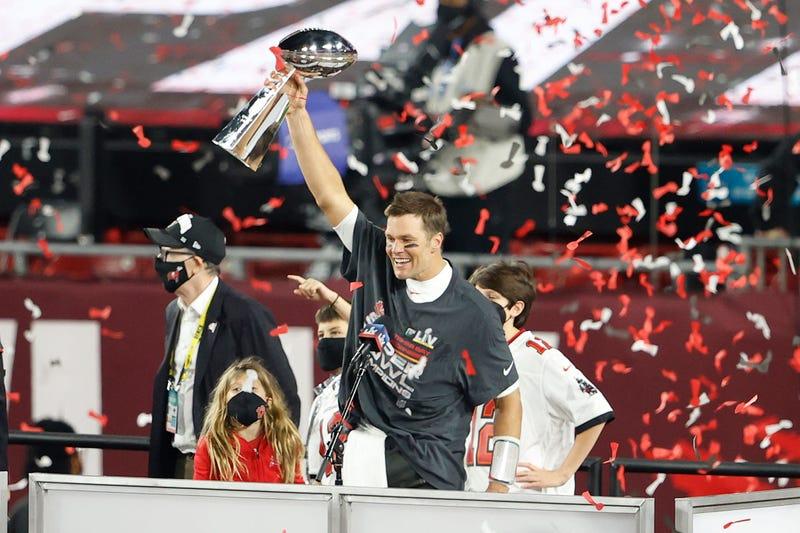 Tom Brady Super Bowl