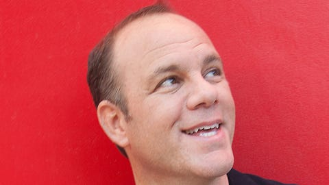 Tom Papa Live at Comedy Works South