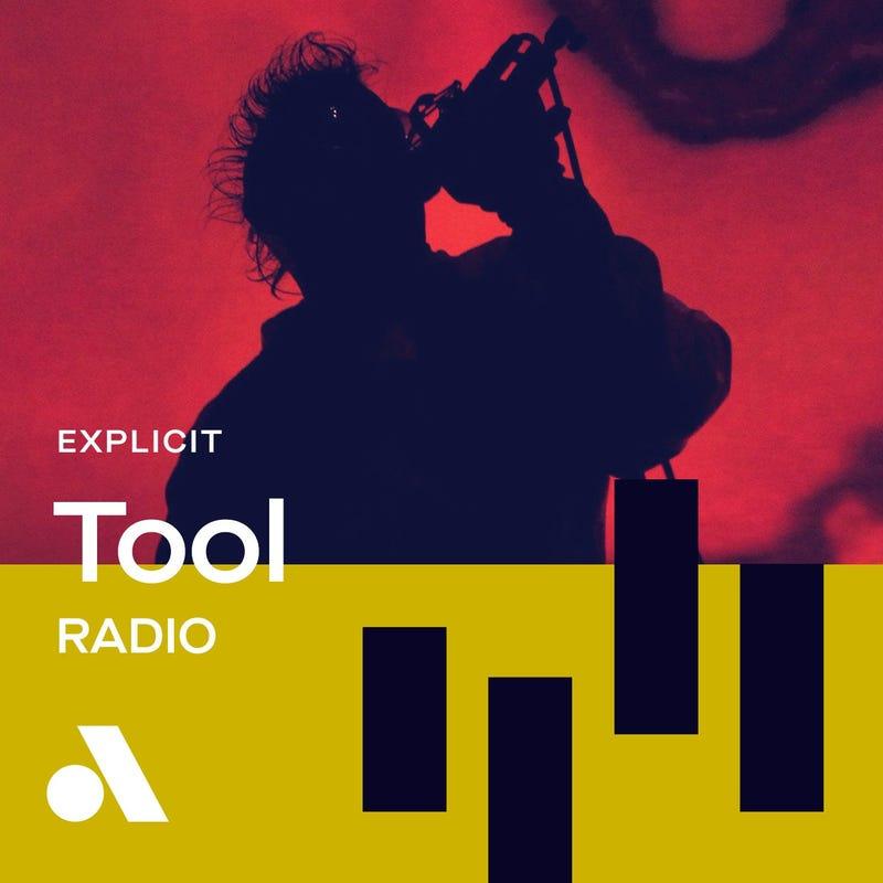 Tool Radio
