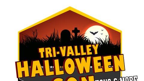 Tri-Valley Halloween Con