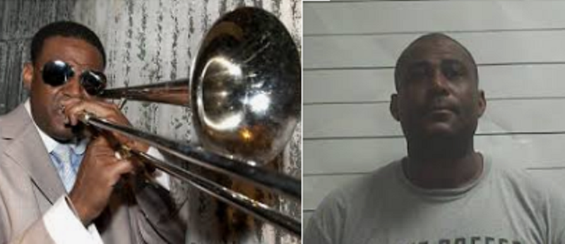 Orleans Parish DA, who is under indictment, picked musician out on bond to perform at his swearing in