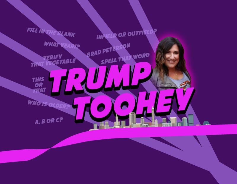 trump toohey logo purple logo
