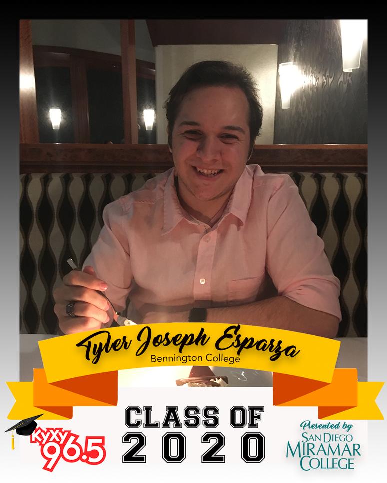Tyler Esparza