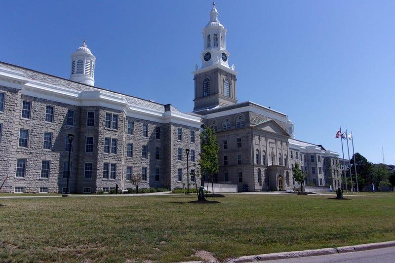 UB Hayes Hall
