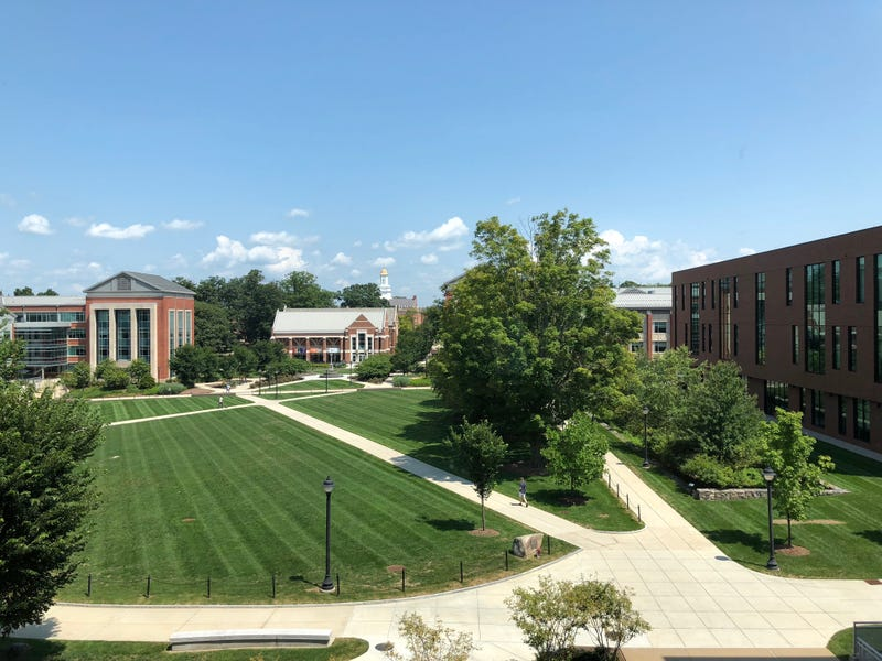 UConn Storrs Campus