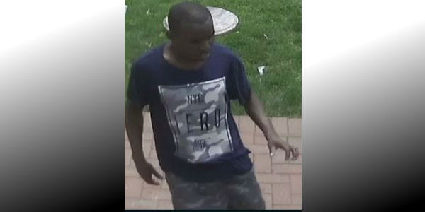 Suspect in abduction