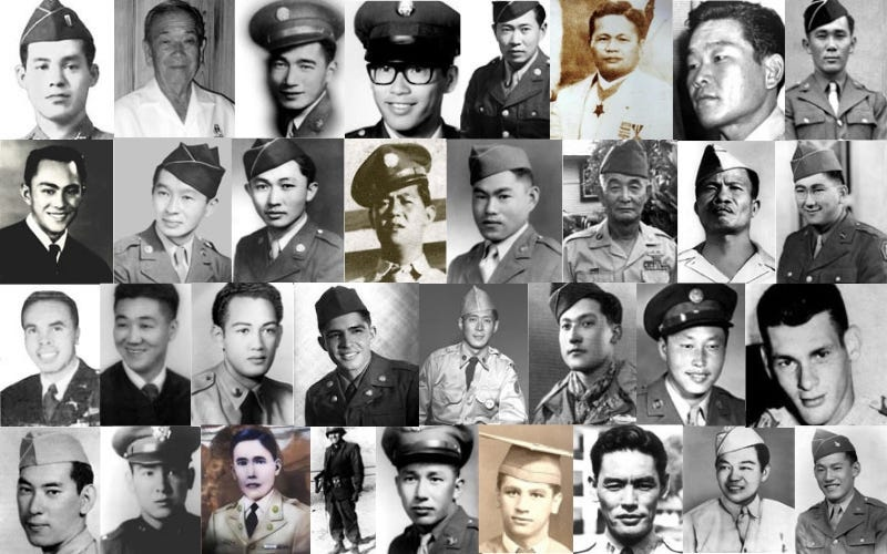 www.radio.com: Asian American Pacific Islander Medal of Honor Recipients