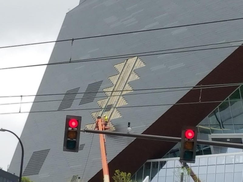 US Bank Stadium inspections