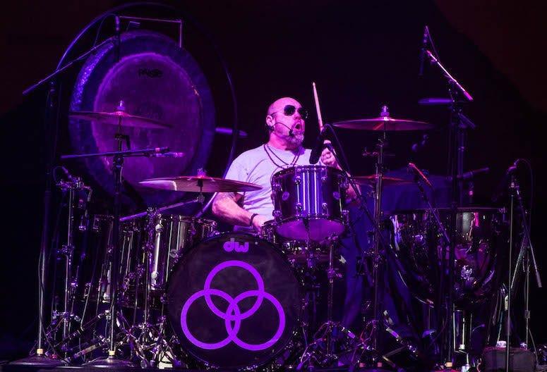 Jason Bonham, Drums, Drumming, Concert, Led Zeppelin, Jason Bonham's Led Zepplin Experience, 2017