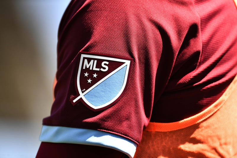 MLS emblem logo