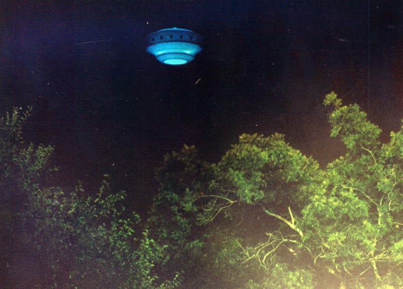 UFO image USA Today