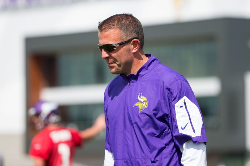 Grant Paulsen goes off on Vikings coach over John DeFilippo firing