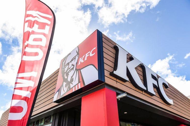KFC, Kentucky Fried Chicken, Restaurant, Now Open, Barrigada, 2018