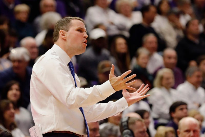 Feb 9, 2019; Baton Rouge, LA, USA; LSU Tigers head coach Will Wade reacts to a play against the Auburn Tigers in the second half at Maravich Assembly Center.