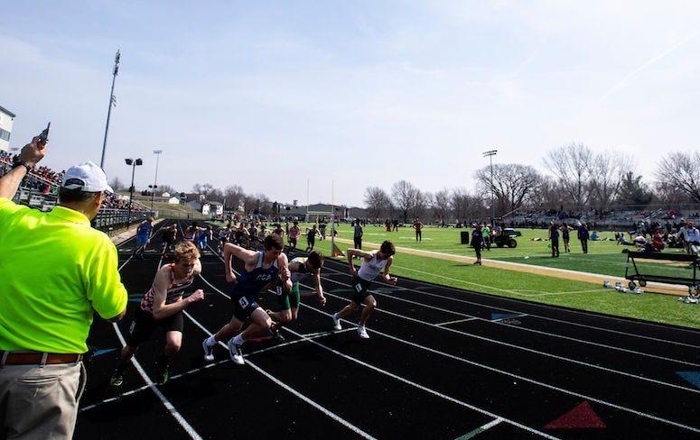 track, field, running, texas, fastest, record, olympics