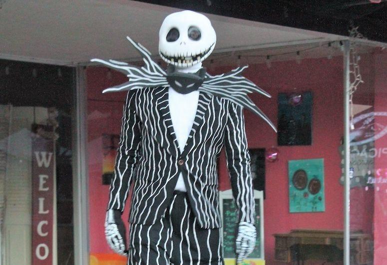 Jack Skellington, The Nightmare Before Christmas, Cosplay, Costume, 2019