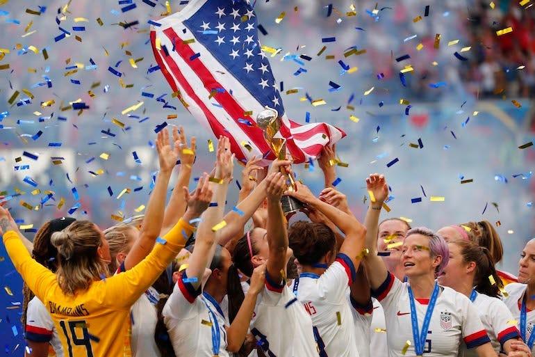 USWNT, soccer, women, strength, heroes, work hard, hard work. world cup, i believe
