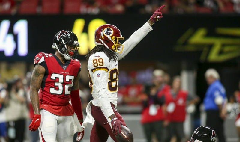 Redskins practice squad tracker 2019