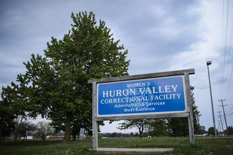 Huron Valley Correctional Facility