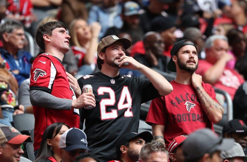 Atlanta Sports Fans
