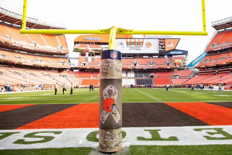 Christmas At Firstenergy Stadium 2020 2020 Cleveland Browns season ticket information