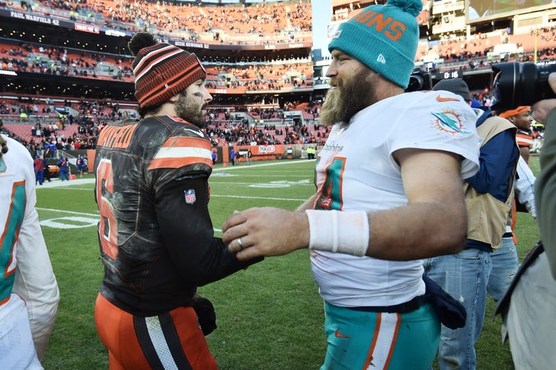 Baker and Fitzmagic