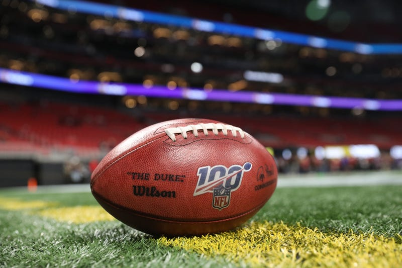 NFL Football 100 Years