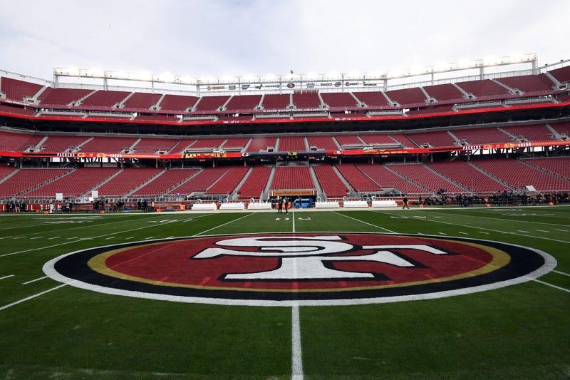 49ers trade rumors