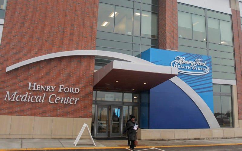 Henry Ford Medical System