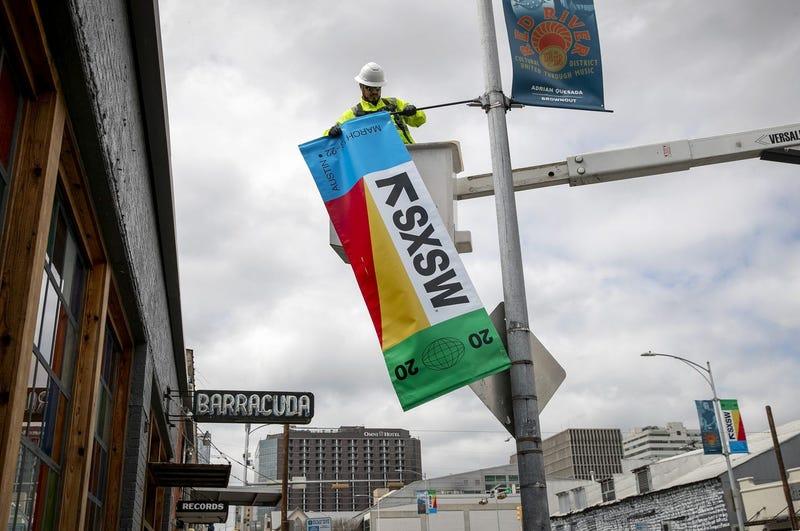 SXSW, South By Southwest,