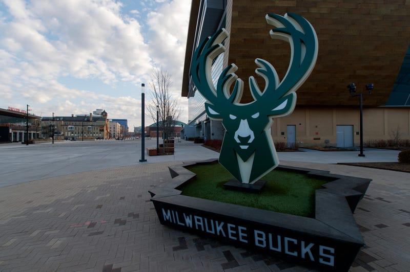 Milwaukee Bucks, Fiserv Forum