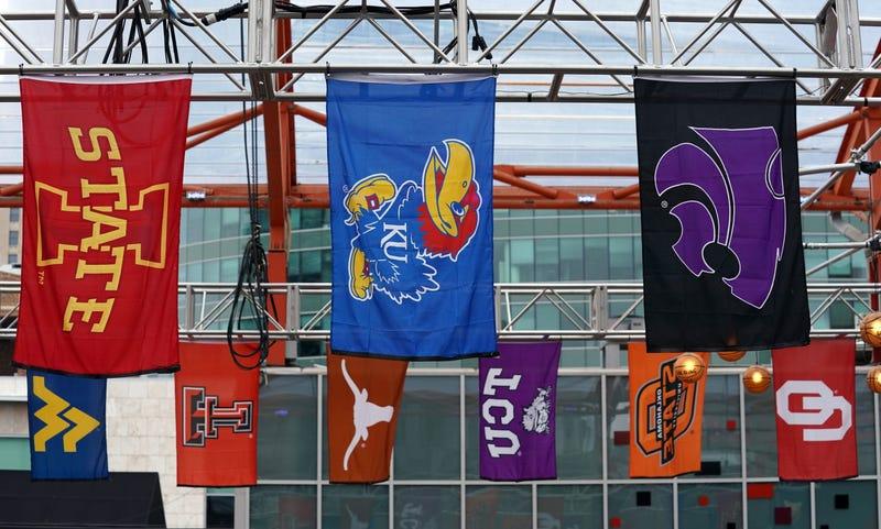 BIG 12 Conference Schools