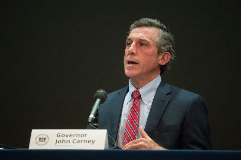 Gov. John Carney