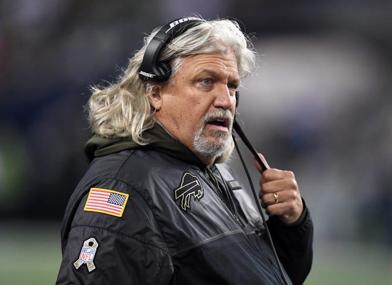 Redskins hire Rob Ryan as inside linebackers coach