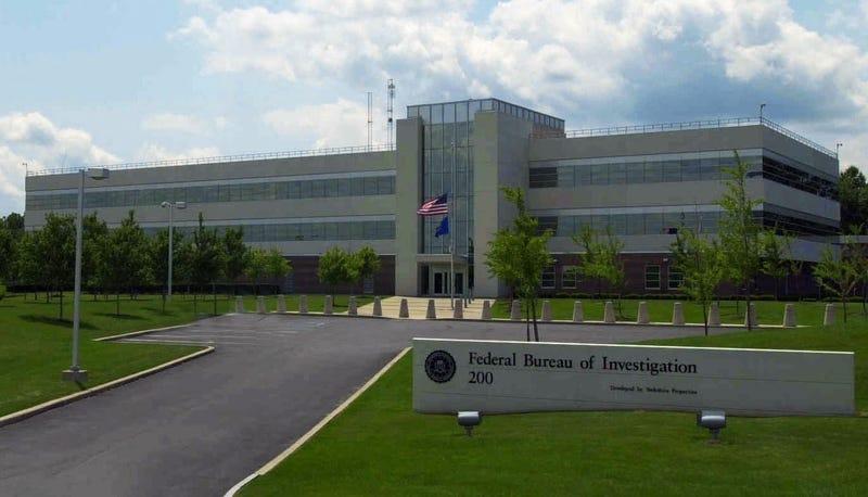 Atlanta FBI
