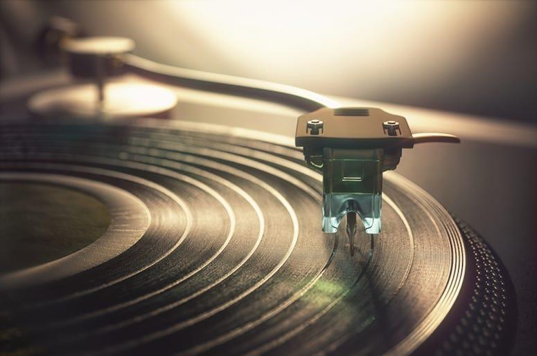 All Vinyl Friday