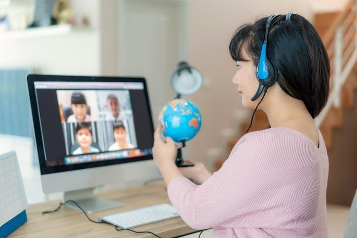 Virtual Education Teacher