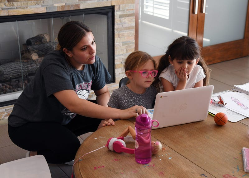 Santa Rosa school officials consider extending distance learning through 2020