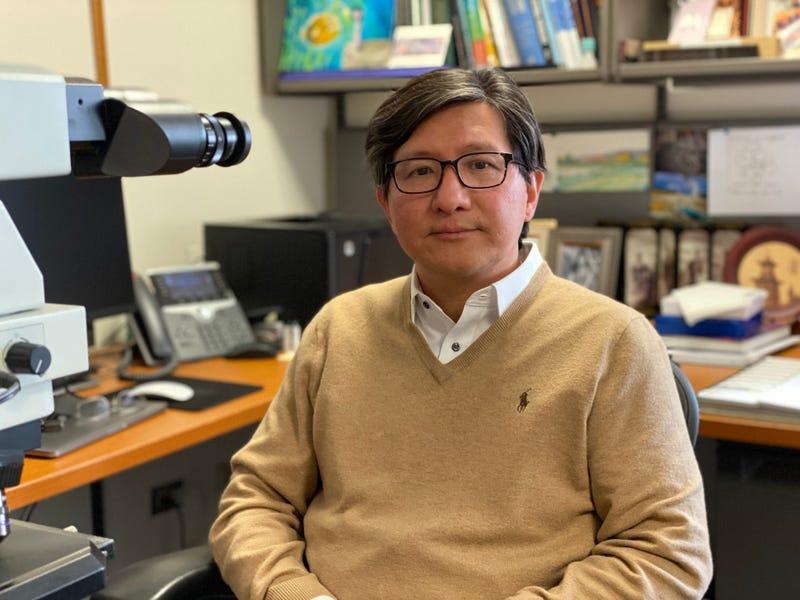 Dr. Shu-Yuan Xiao Coronavirus