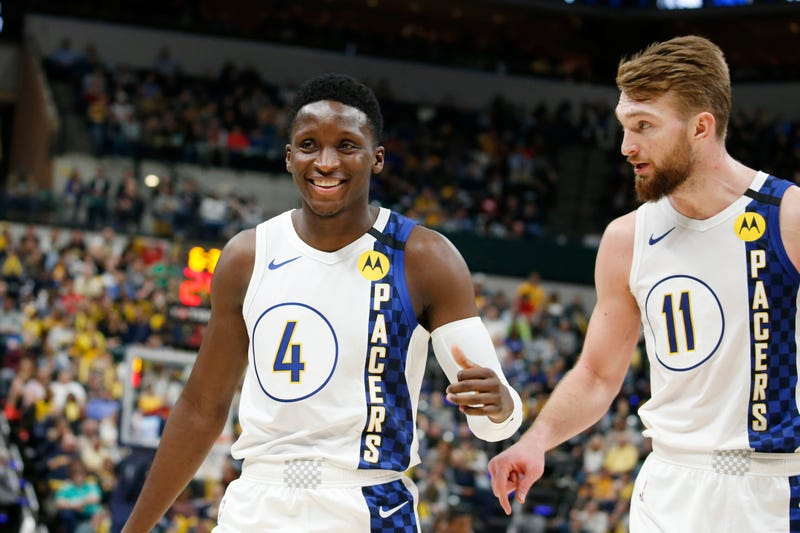 Victor Oladipo Pacers