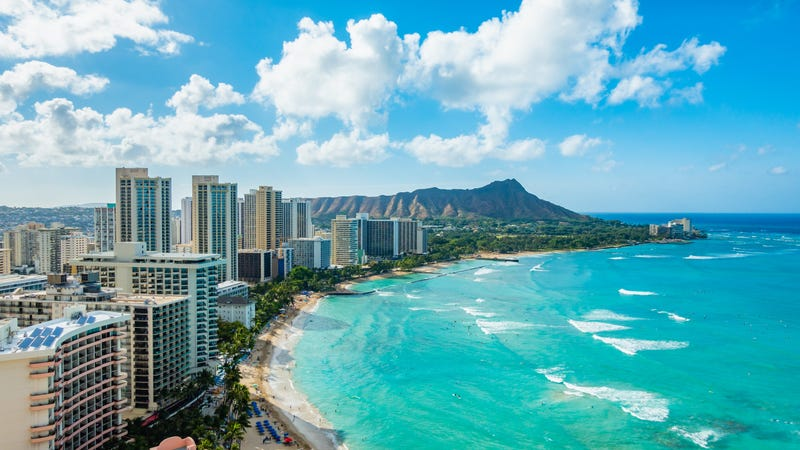 Hawaii could lift quarantine restrictions as soon as October