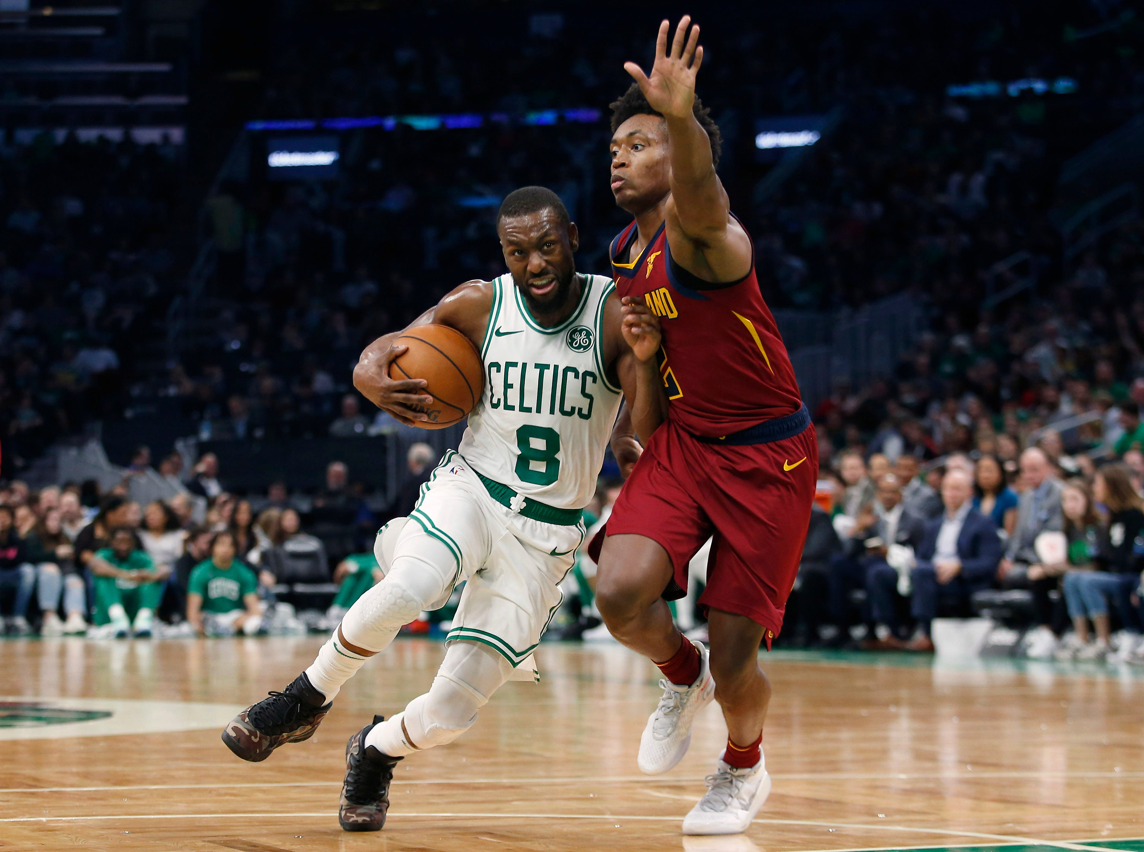 Complete Nba National Tv Schedule For The 2019 20 Season
