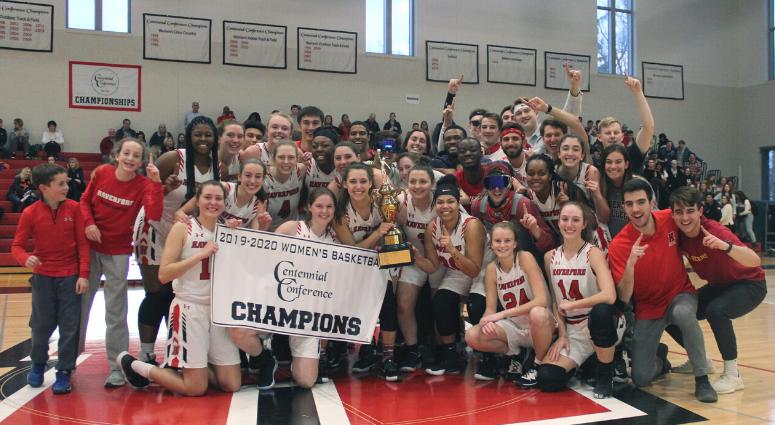 Haverford College women's basketball team