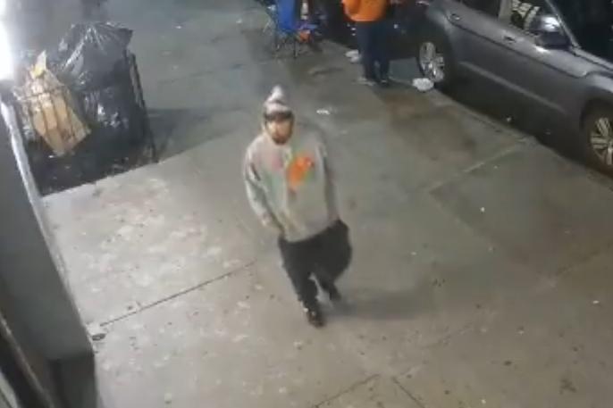 Attack against Hasidic man
